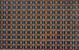 Mur carrelé à Faro Portugal images stock