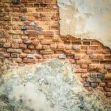 Mur classique de roche photographie stock