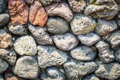Mur classique de roche image stock