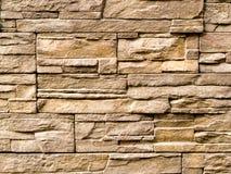 Mur décoratif Photos libres de droits