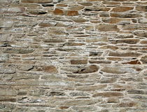 Mur d'ardoise Photo stock