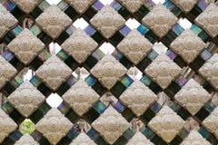 Mur d'art Images stock