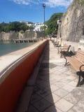 Mur d'EL Moro image libre de droits