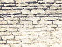 Mur dans le noir et avec image libre de droits
