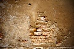 Mur de Baige Photographie stock libre de droits