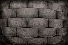 Mur de bloc Images libres de droits