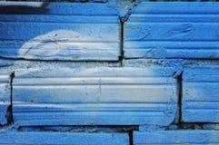 Mur de brique Images libres de droits