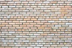 Mur de briques Images stock