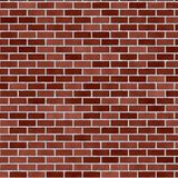 Mur de briques 4 Photos libres de droits