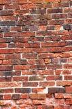Mur de briques Photos libres de droits