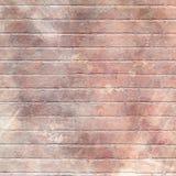 Mur de briques abstrait pour la conception Image libre de droits