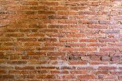 Mur de briques antique images stock