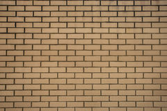 Mur de briques avec la texture de fond de peinture d'épluchage Photo libre de droits