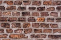 Mur de briques comme fond Photo stock