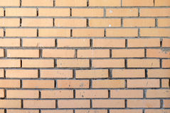 Mur de briques, fond, série de texture Image libre de droits