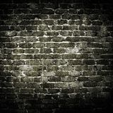 Mur de briques grunge photographie stock libre de droits