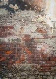 Mur de briques grunge illustration stock