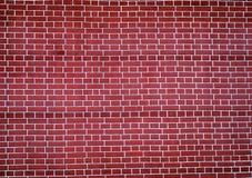 Mur de briques lumineux. Images stock