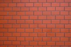 Mur de briques moderne de vintage pour la texture ou le fond photo libre de droits