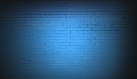 Mur de briques pour le fond photographie stock libre de droits
