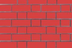 Mur de briques rouge Dessins de vecteur Fond d'image d'un mur de briques photos libres de droits