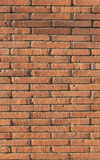 Mur de briques texturisé Images stock