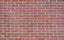 Mur de briques texturisé Photos libres de droits