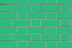 Mur de briques vert clair Dessins de vecteur Fond d'image d'un mur de briques photographie stock libre de droits