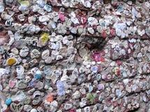 Mur de chewing-gum de l'amour sur le mur de la Chambre de Juliet Photographie stock libre de droits