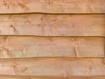 Mur de conseil horizontal Images libres de droits