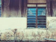 Mur de cuisine Photo libre de droits