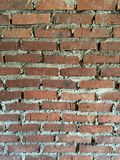 Mur de destin Photo stock