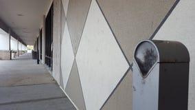 Mur de devis Photos libres de droits