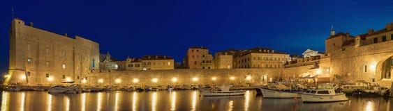 Mur de Dubrovnik Photos libres de droits