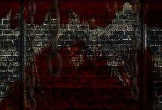 Mur de fond Illustration de Vecteur
