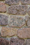 Mur de fond de marbre Image libre de droits