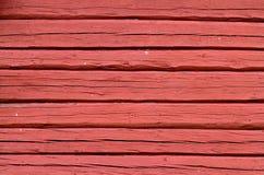 Mur de grange Photo libre de droits
