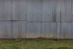 Mur de grange Photo stock