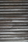 Mur de grange Photographie stock