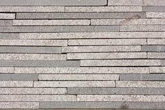 Mur de granit Photo stock