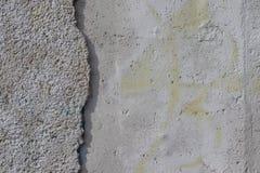 Mur de gris de Benny Image stock