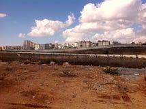 Mur de Jérusalem Photographie stock
