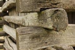 Mur de la cabine de logarithme naturel background image libre de droits