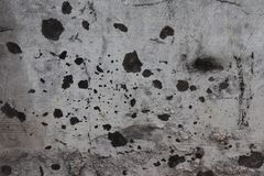 Mur de la colle Texture approximative Fond, image libre de droits