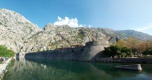 Mur de la vieille ville Image libre de droits