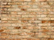 Mur de maison rurale italienne images stock