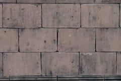 Mur de mortier Fond et texture pour le texte ou l'image Photographie stock libre de droits