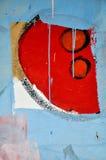 Mur de peinture Photographie stock libre de droits