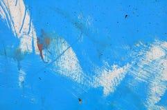Mur de peinture Image libre de droits