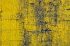 Mur de peinture Photos libres de droits